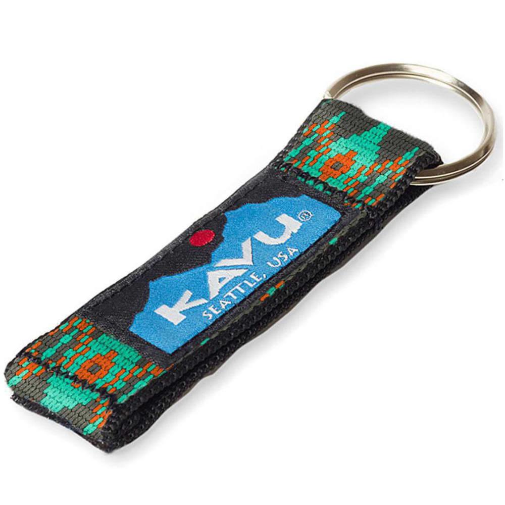 KAVU Key Chain - 333 SOUTHWEST