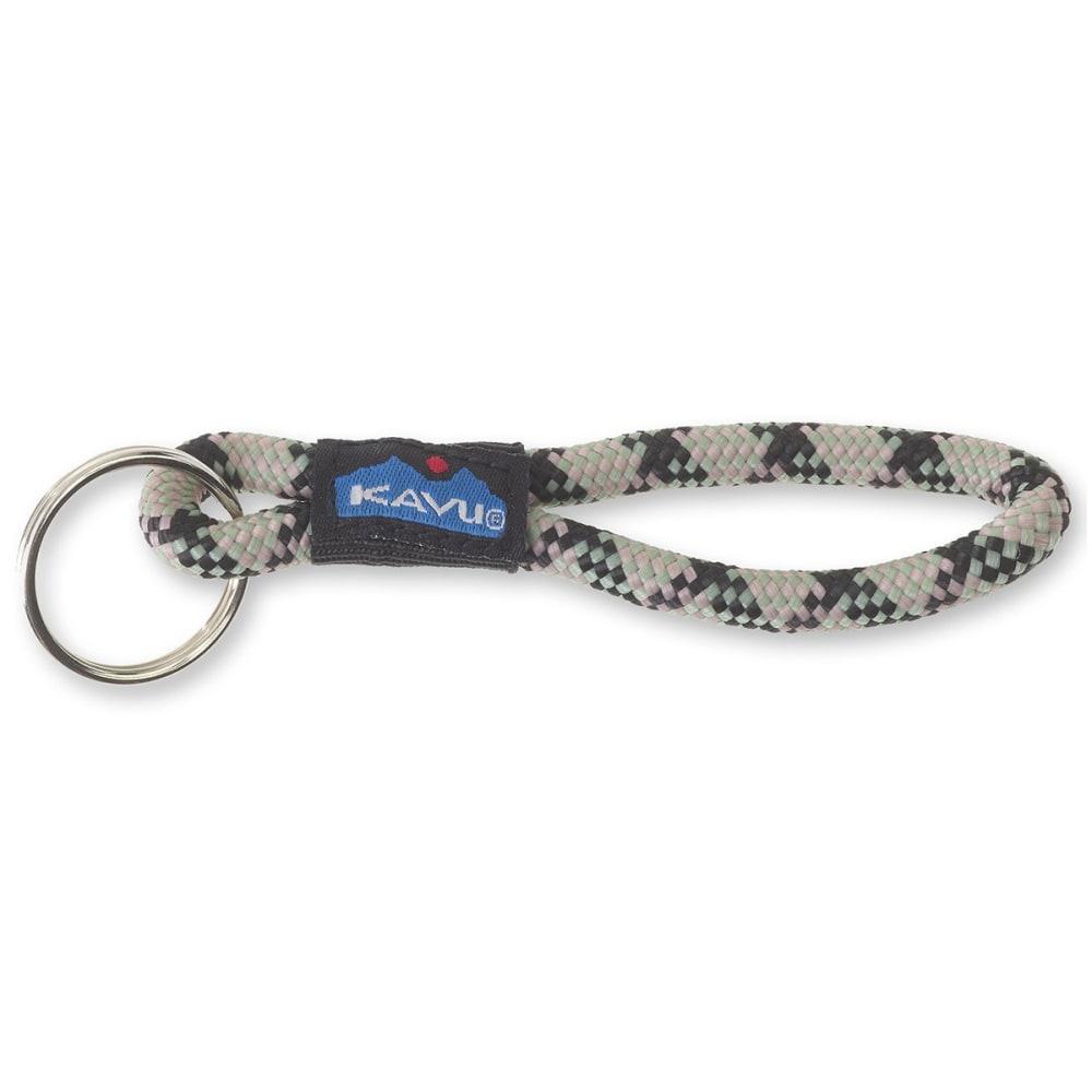 KAVU Rope Key Chain NO SIZE