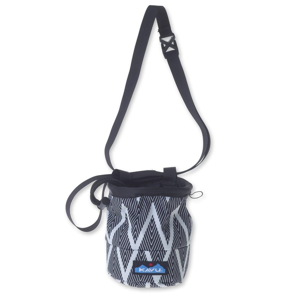 KAVU Peak Seeker Chalk Bag NO SIZE