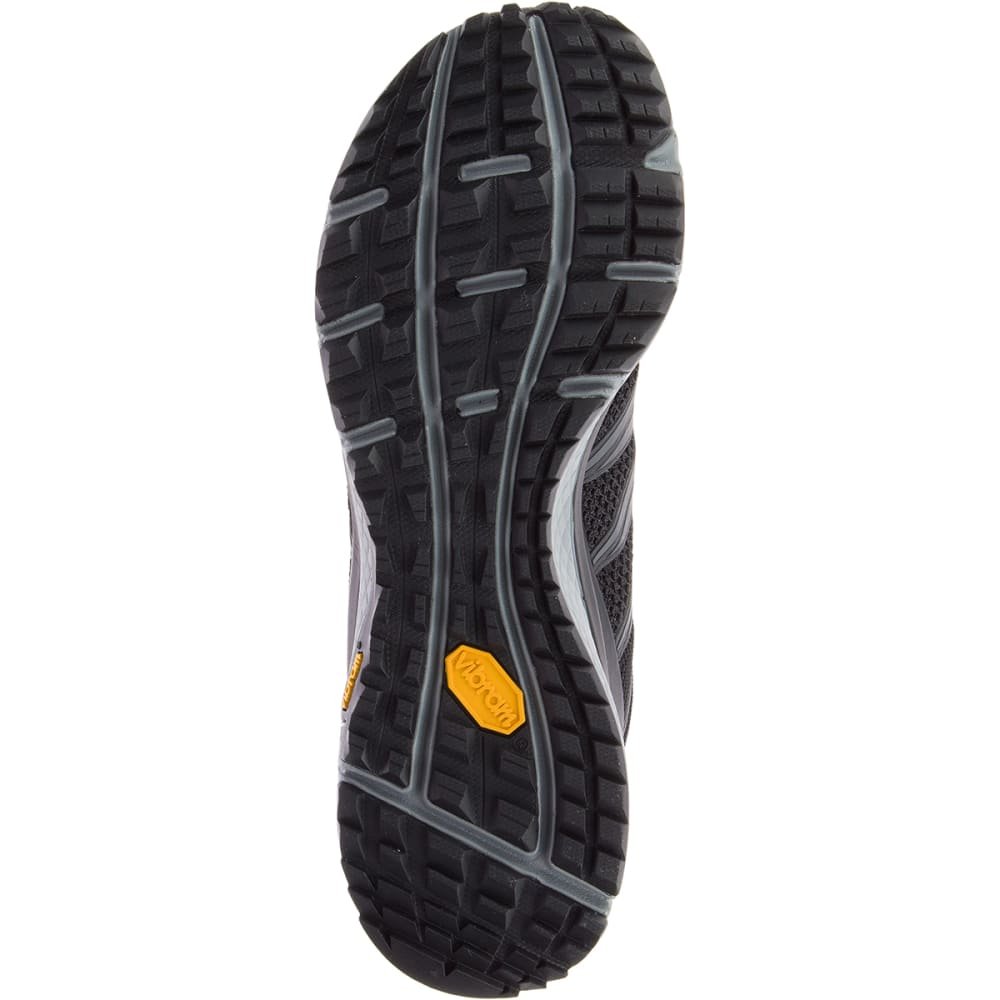MERRELL Women's Bare Access XTR Trail Running Shoes - BLACK