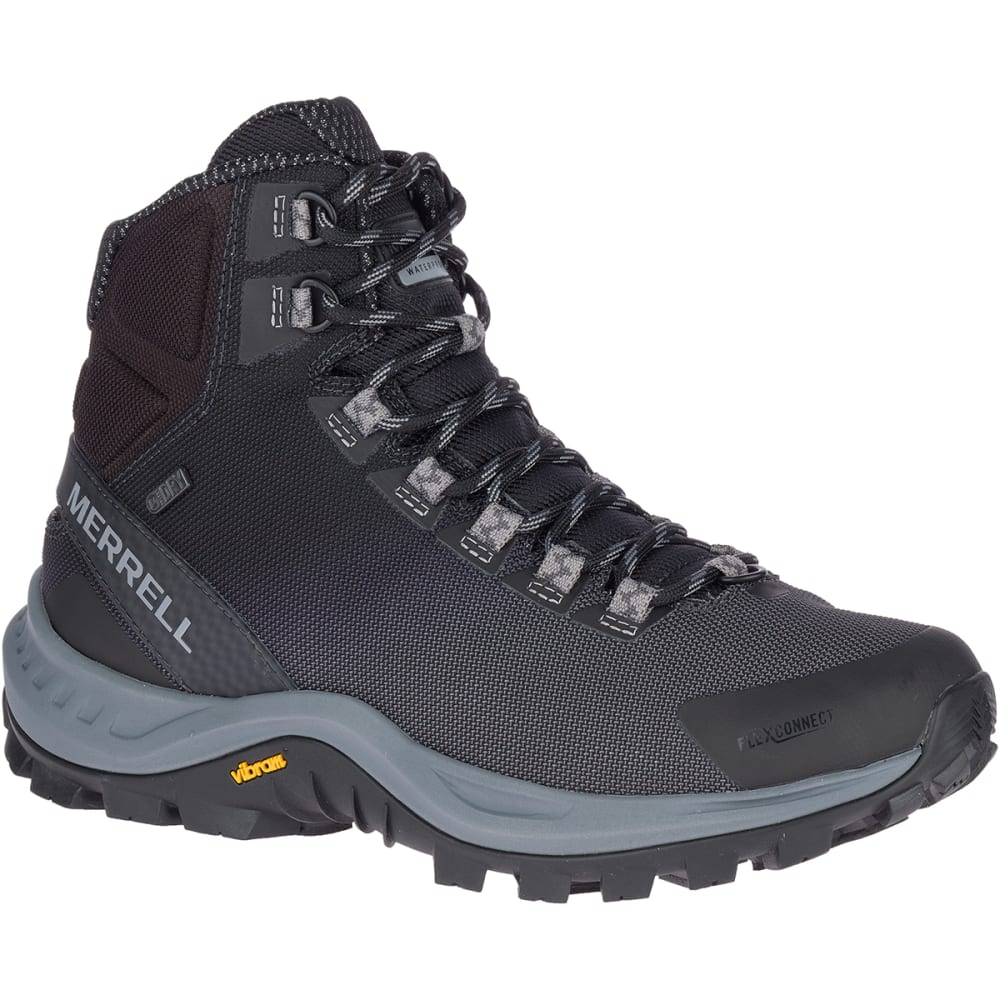MERRREL Men's Thermo Cross Waterproof Hiking Boot 10