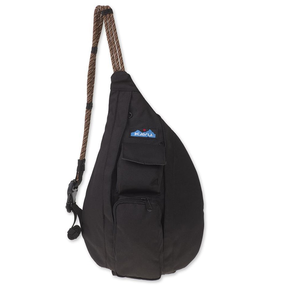 KAVU Women's Mini Rope Sling Bag NO SIZE