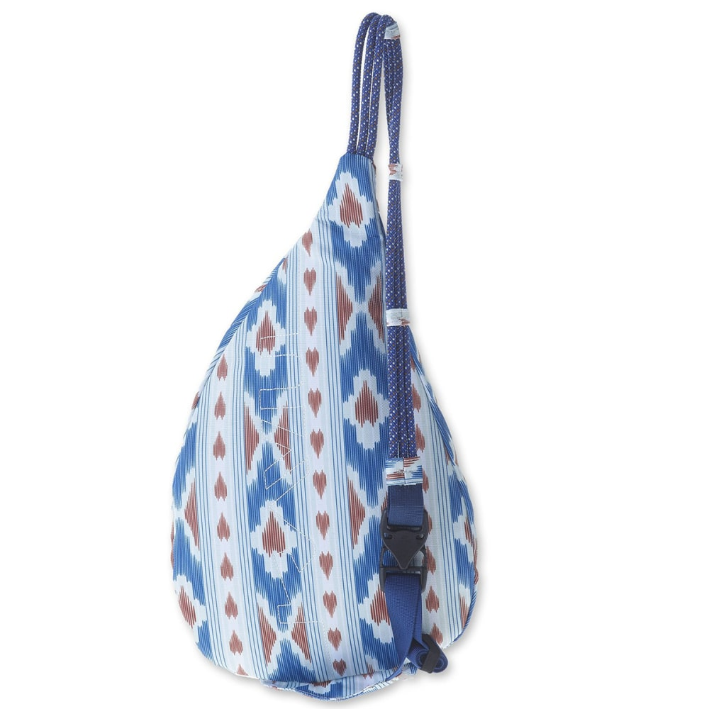 KAVU Women's Mini Rope Sling Bag - 1020 RIVER IKAK