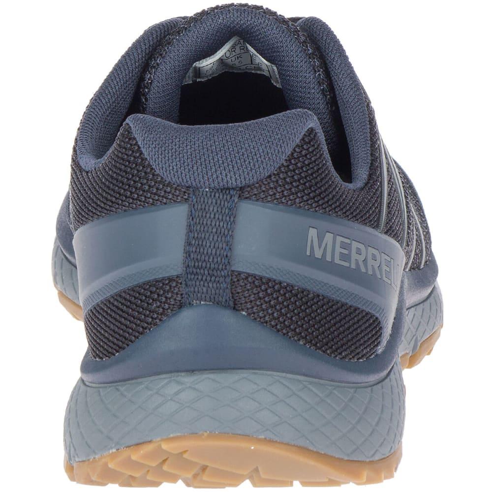 MERRELL Men's Bare Access XTR Trail Runner - NAVY