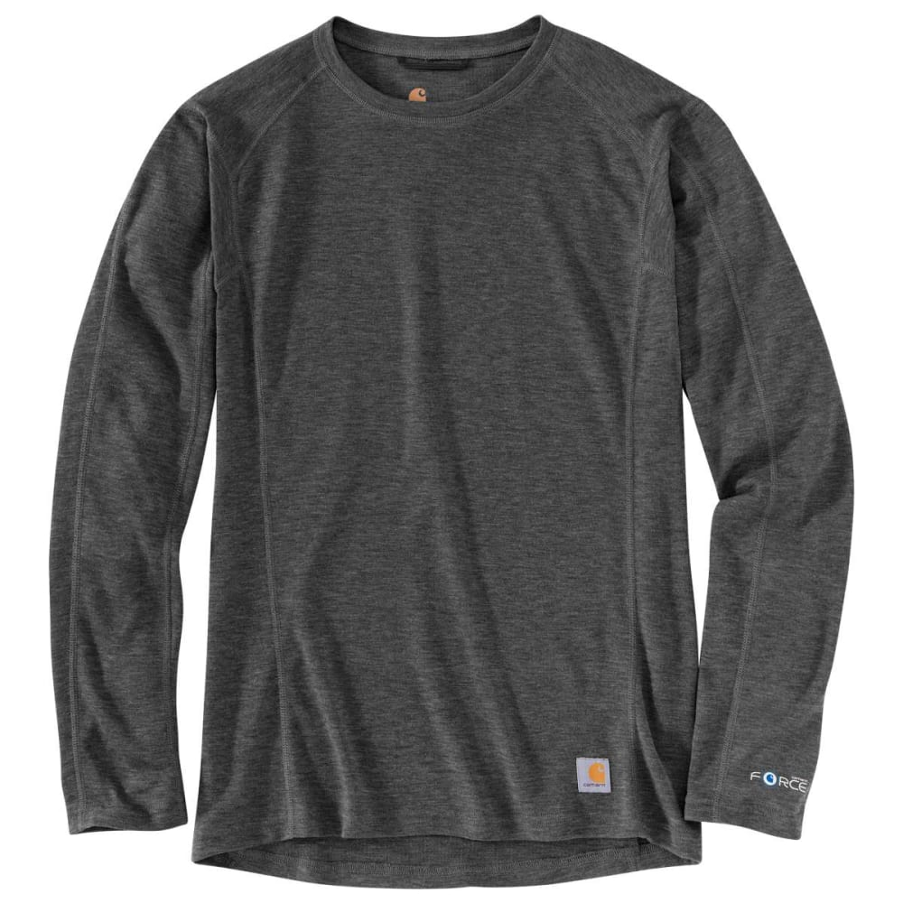 CARHARTT Men's Base Force Heavyweight Poly Wool Baselayer Top L