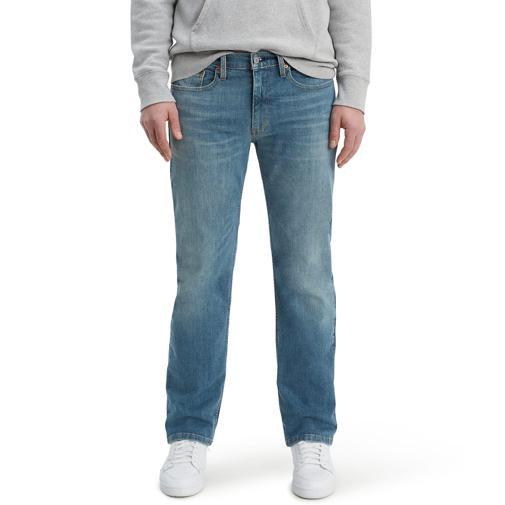 LEVI'S Men's 514 Straight Fit Advanced Stretch Jeans - SULTAN 1286
