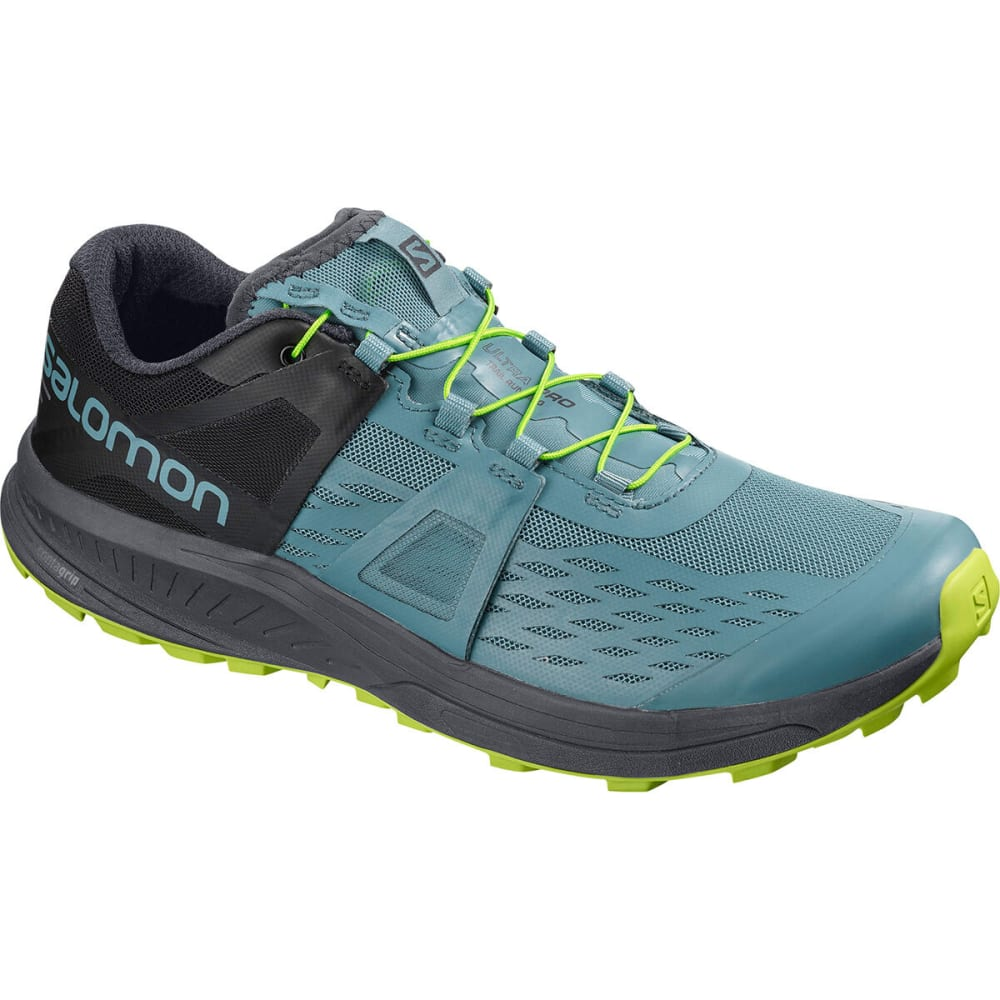 SALOMON Men's Ultra Pro Trail Running Shoe - BLUESTONE