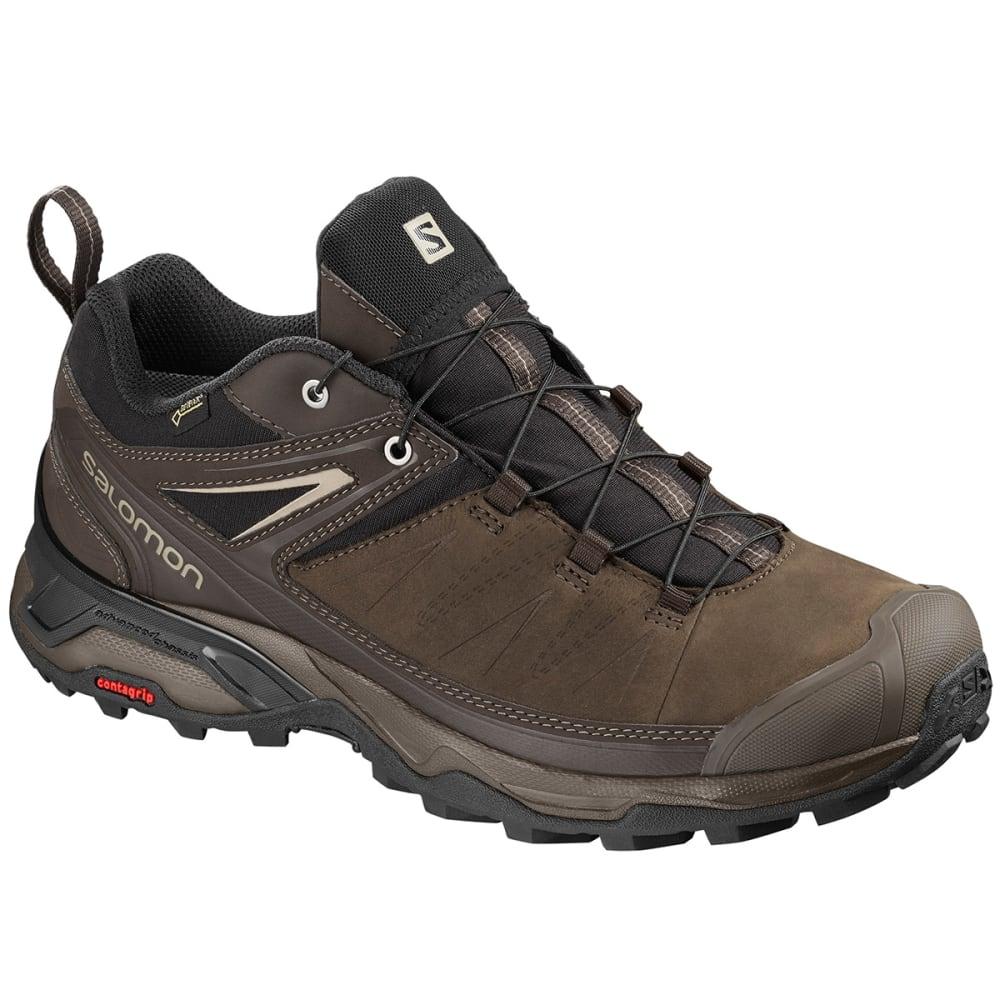 SALOMON Men's X Ultra 3 LTR GTX Hiking Shoes - DELICIOSO