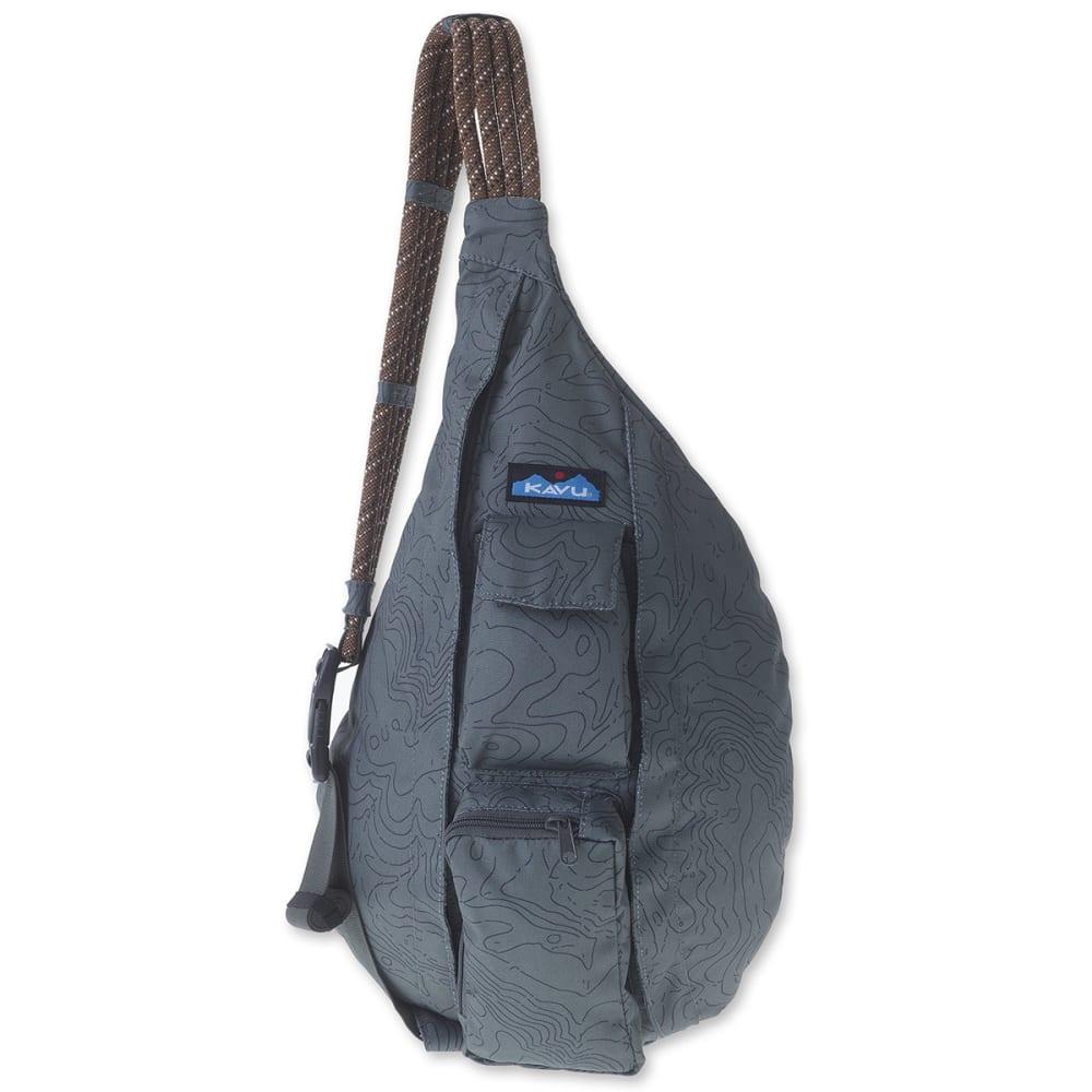 KAVU Women's Rope Sling Bag NO SIZE