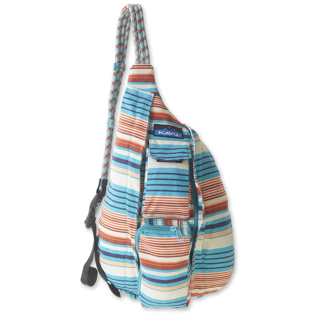 KAVU Women's Mini Rope Bag NO SIZE