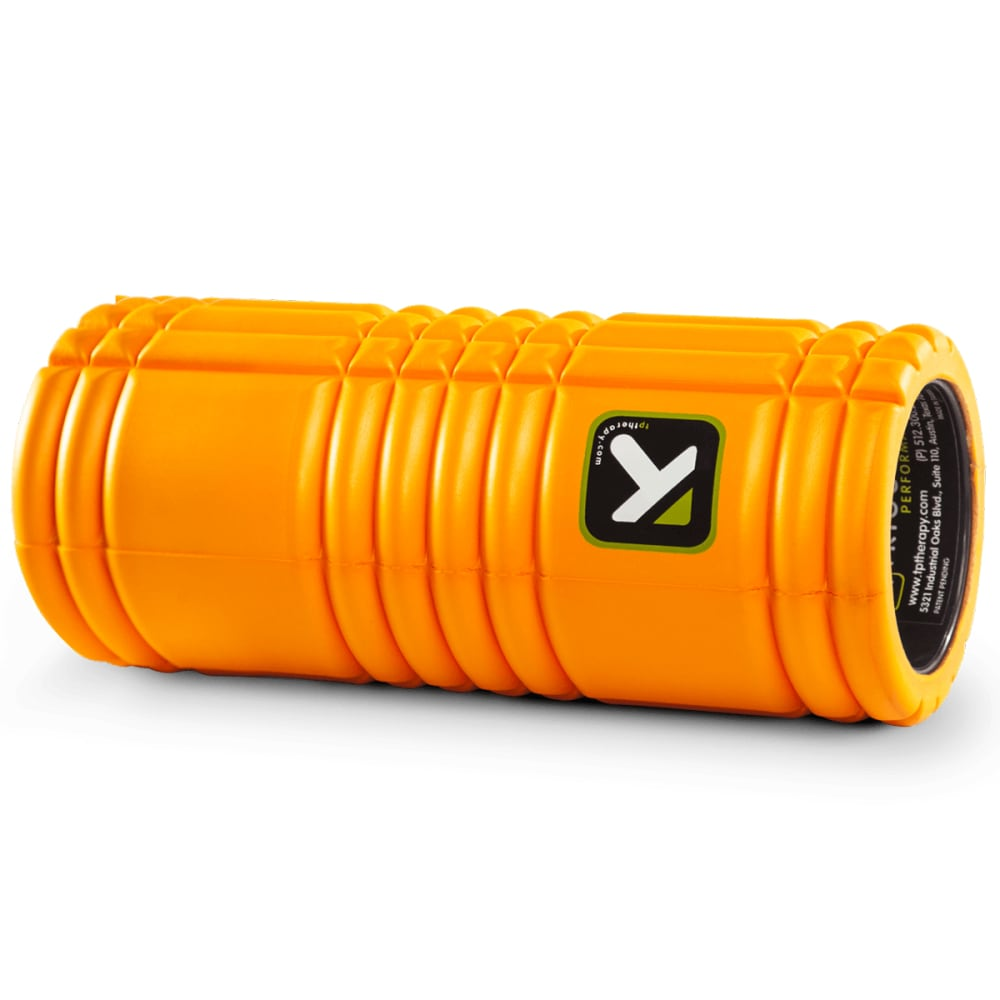 TRIGGERPOINT Grid Roller - ORANGE