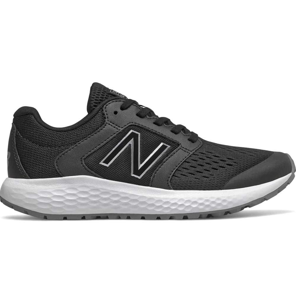 NEW BALANCE Women's 520 v5 Running Shoe - BLACK