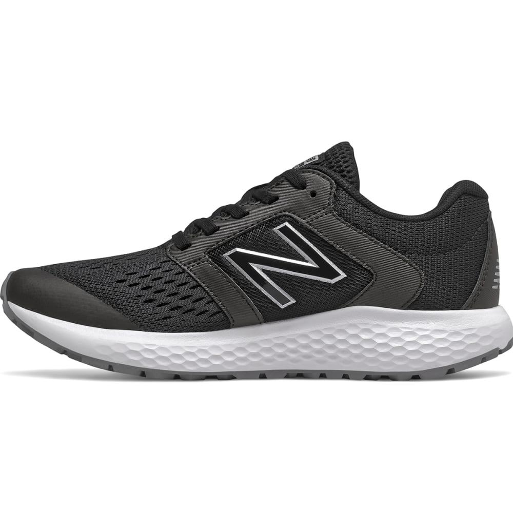 NEW BALANCE Women's 520 v5 Running Shoe - BLACK