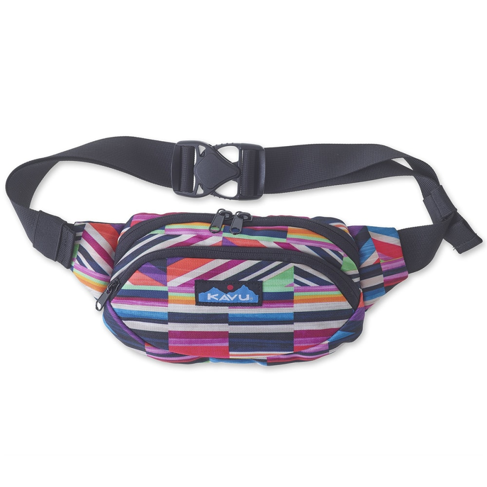 KAVU Spectator Pack - 1024 JEWEL STRIPE