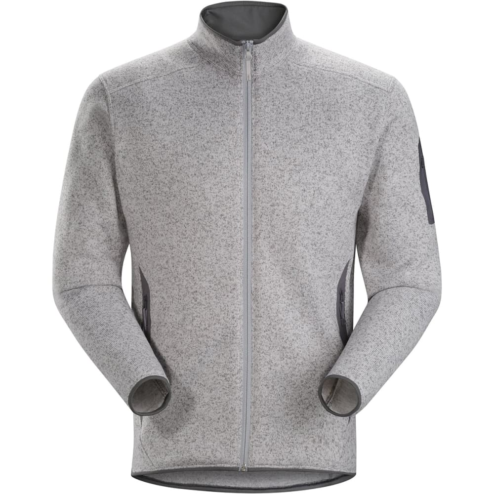 ARC'TERYX Men's Covert Cardigan - PEGASUS HEATHER