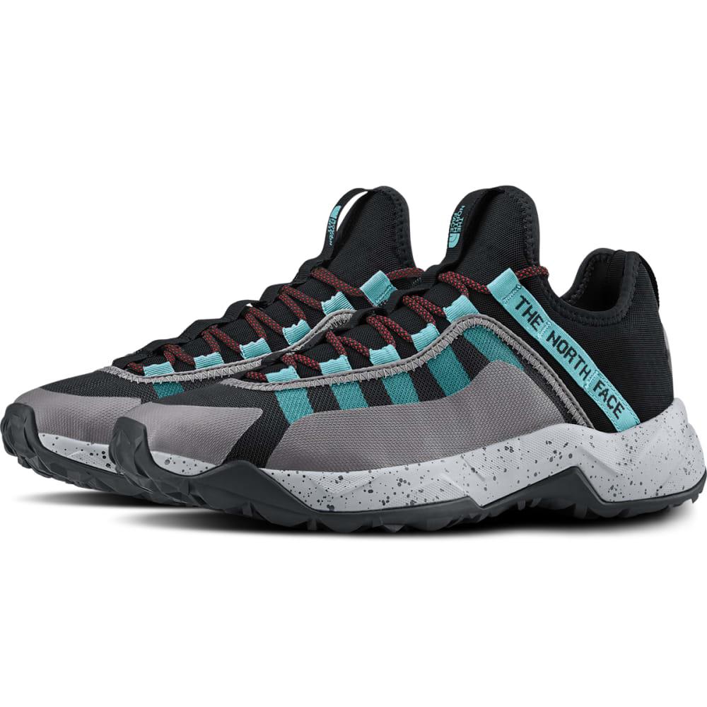 THE NORTH FACE Women's Trail Escape Peak Hiking Shoes 6