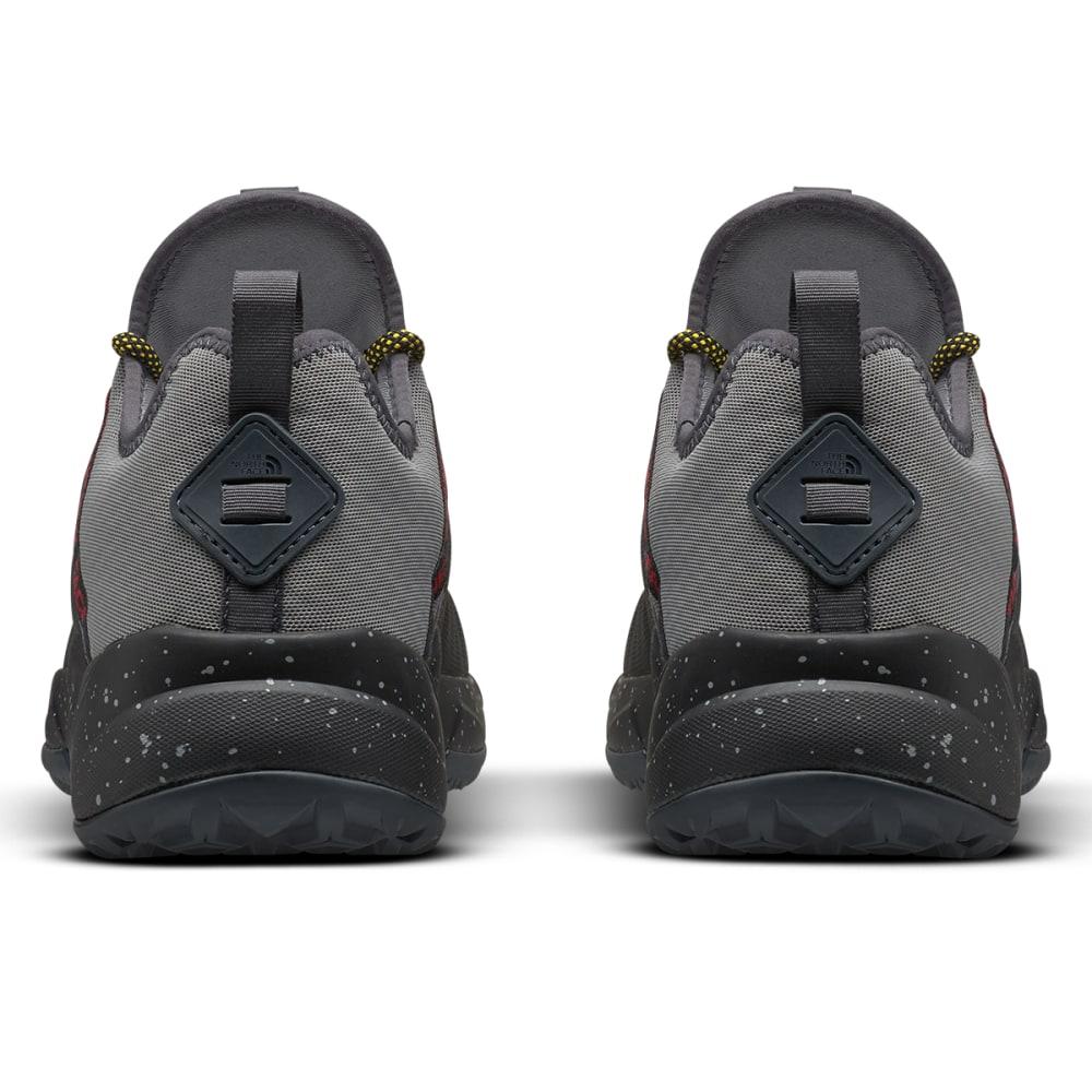 THE NORTH FACE Men's Trail Escape Peak Trail Shoes - GRIFFIN GRY-C54