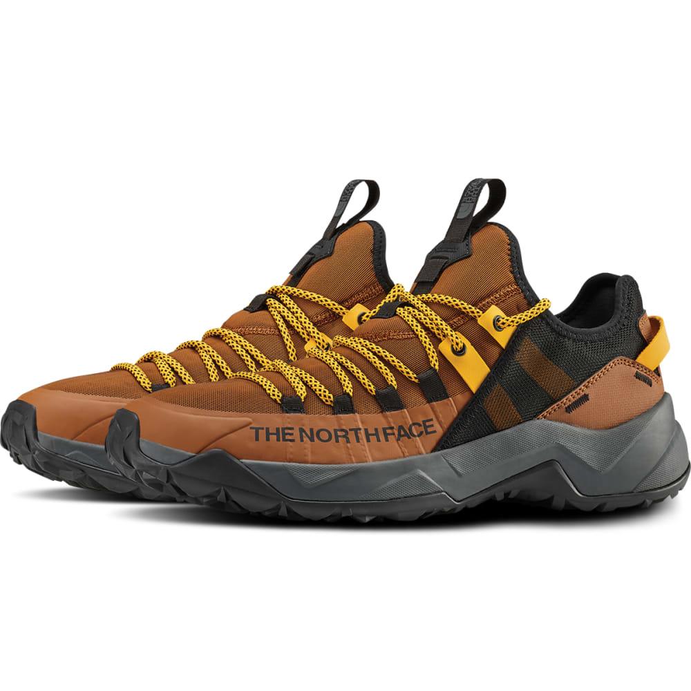 THE NORTH FACE Men's Trail Escape Edge Trail Shoes - CARAMEL-G6M