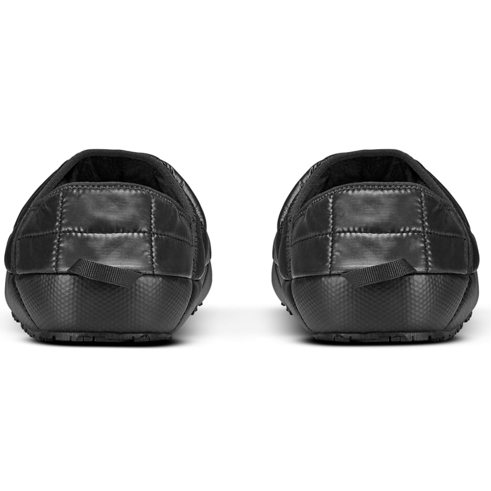 THE NORTH FACE Men's Thermoball Traction Mules V - TNK BLK-KY4