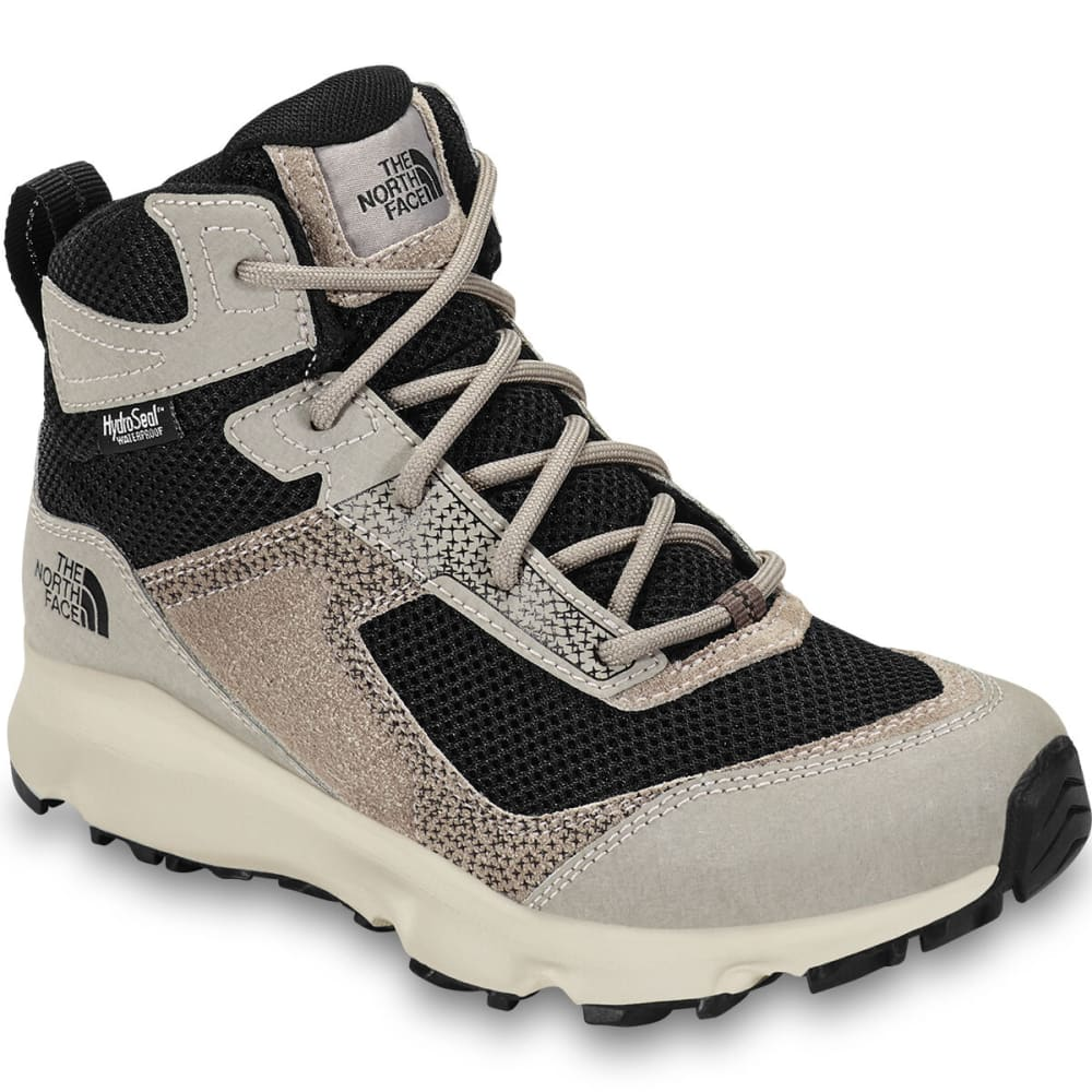 THE NORTH FACE Boys' Hedgehog Waterproof Hiking Boots 2