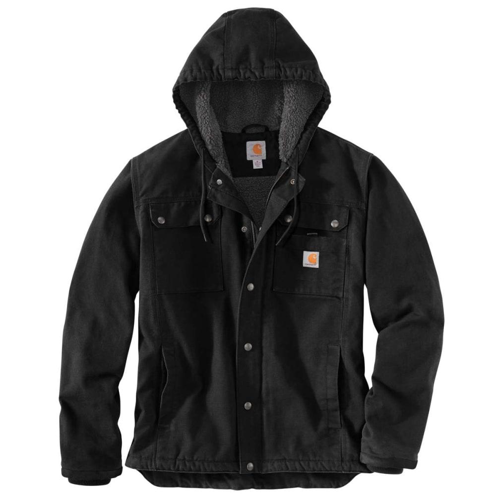 CARHARTT Men's Bartlett Jacket - BLK BLACK