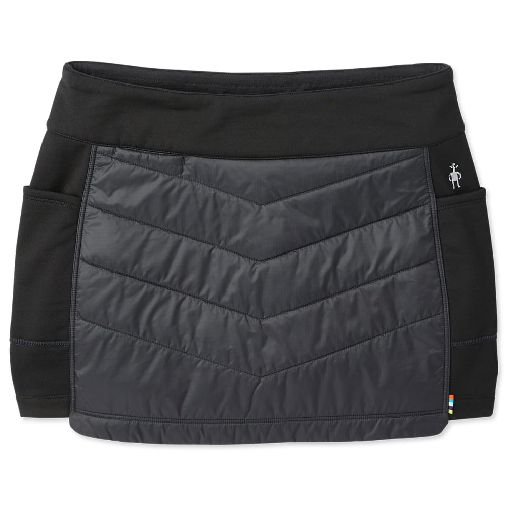 SMARTWOOL Women's Smartloft 60 Skirt - 001 BLACK