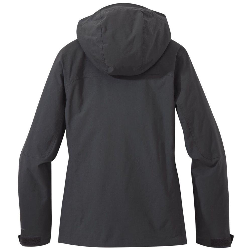 OUTDOOR RESEARCH Women's Blackpowder 2 Jacket - 1288 STORM