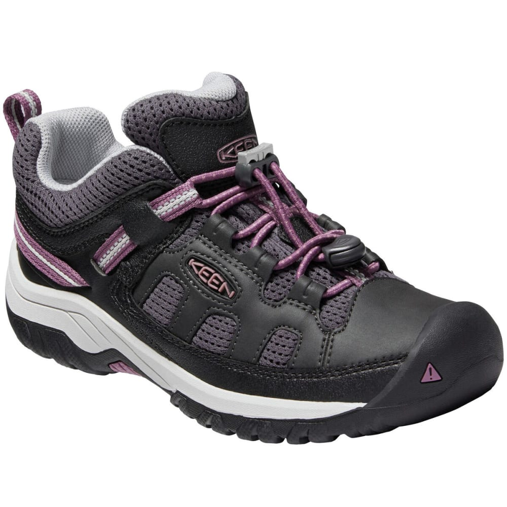 KEEN Kids' Targhee Hiking Boot 7