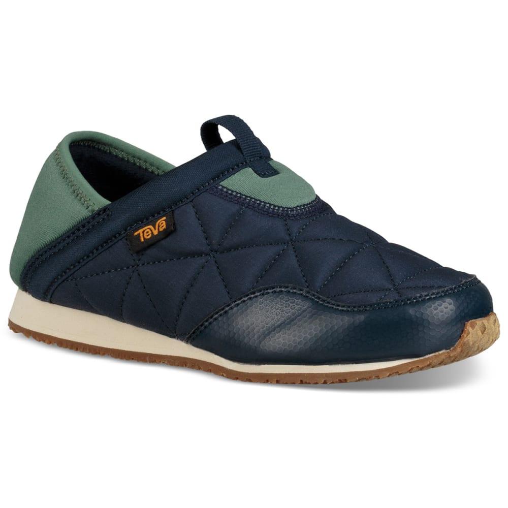 TEVA Boys' Ember Moc Shoes 1