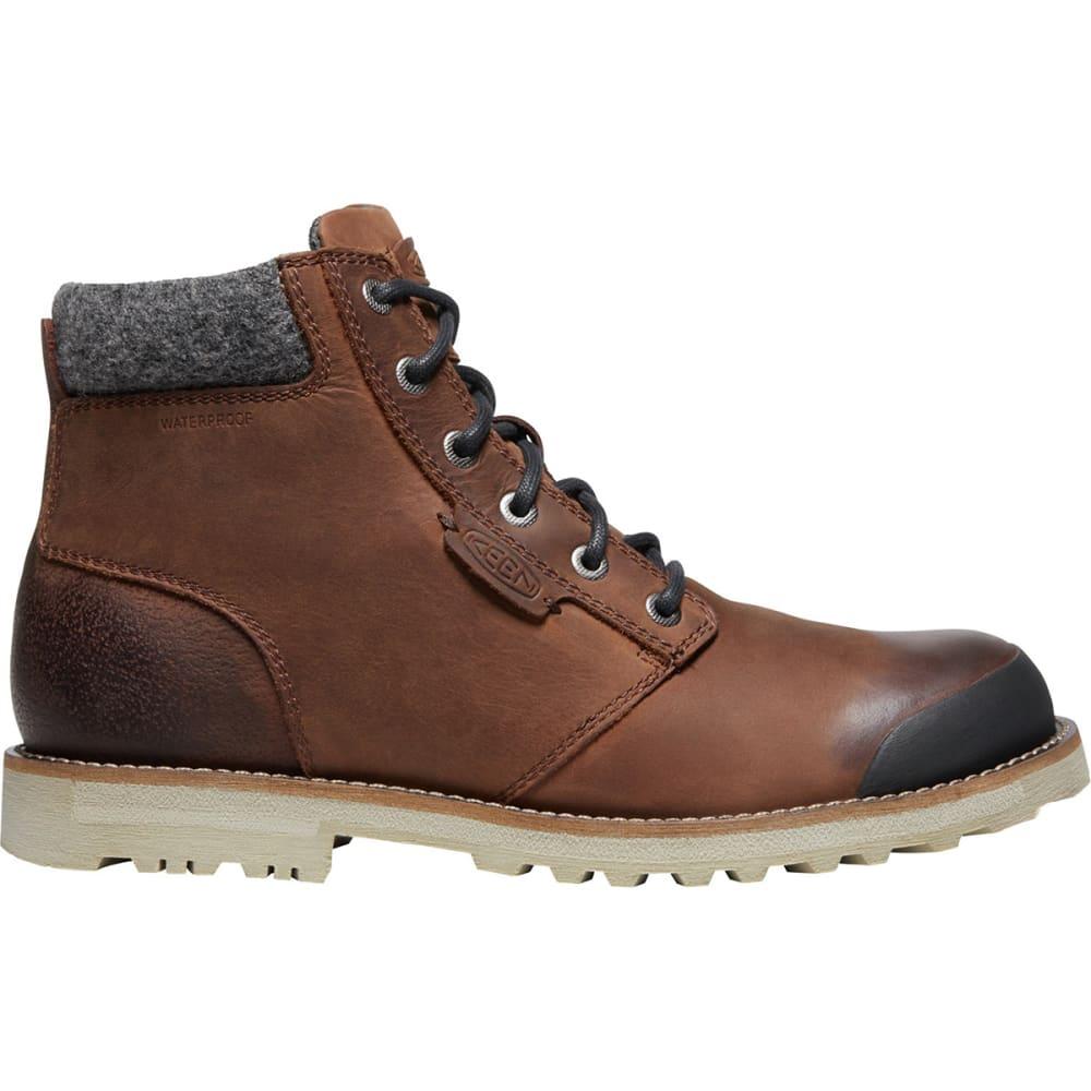 KEEN Men's Slater 2 Boot - FAWN