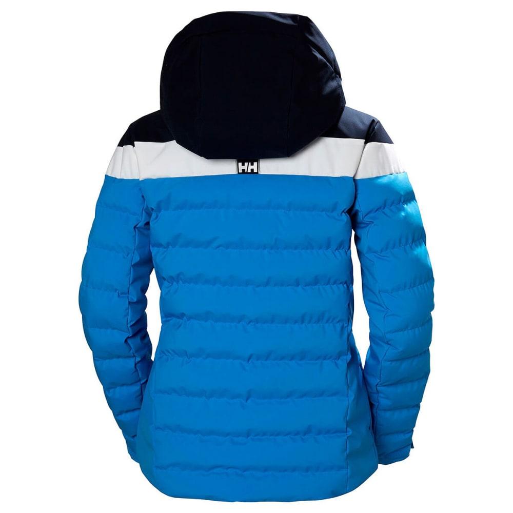 HELLY HANSEN Women's Imperial Puffy Jacket - BLUBELL 628