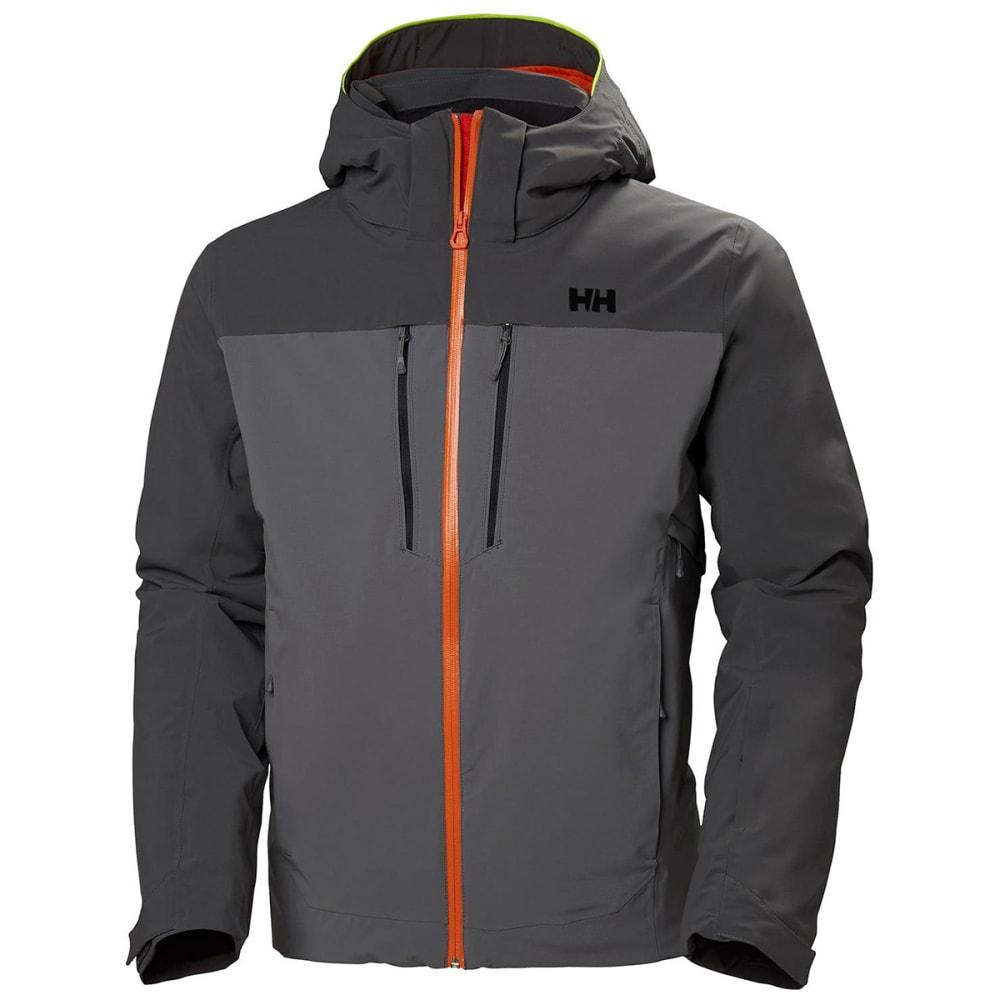 HELLY HANSEN Men's Signal Jacket - QUIET SHADE 971