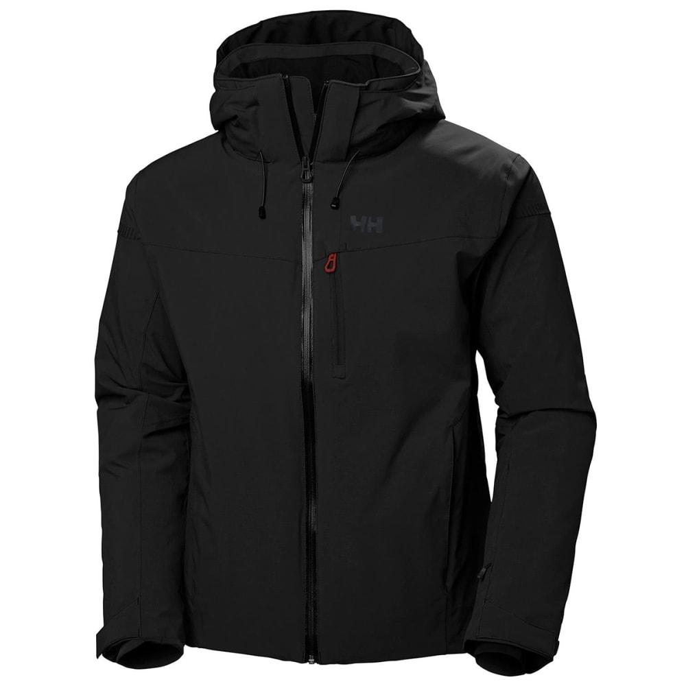 HELLY HANSEN Men's Swift 4.0 Jacket - BLACK 990
