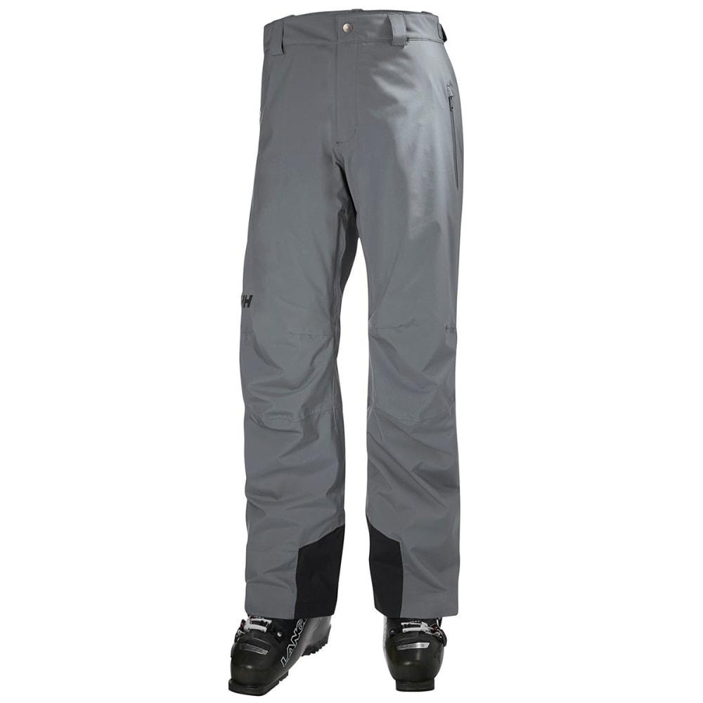 HELLY HANSEN Men's Legendary Insulated Pants - QUIET SHADE 971