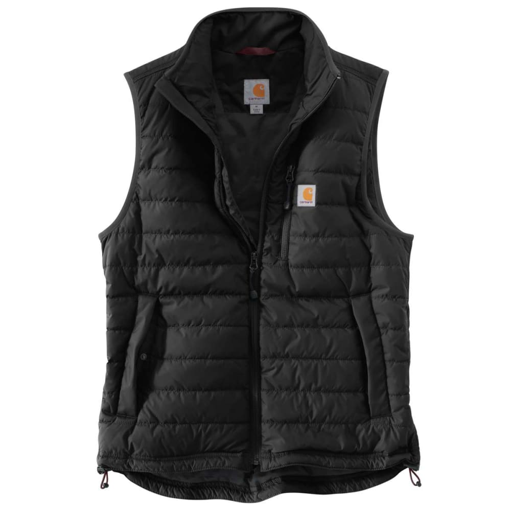CARHARTT Men's Gilliam Vest - 001 BLACK