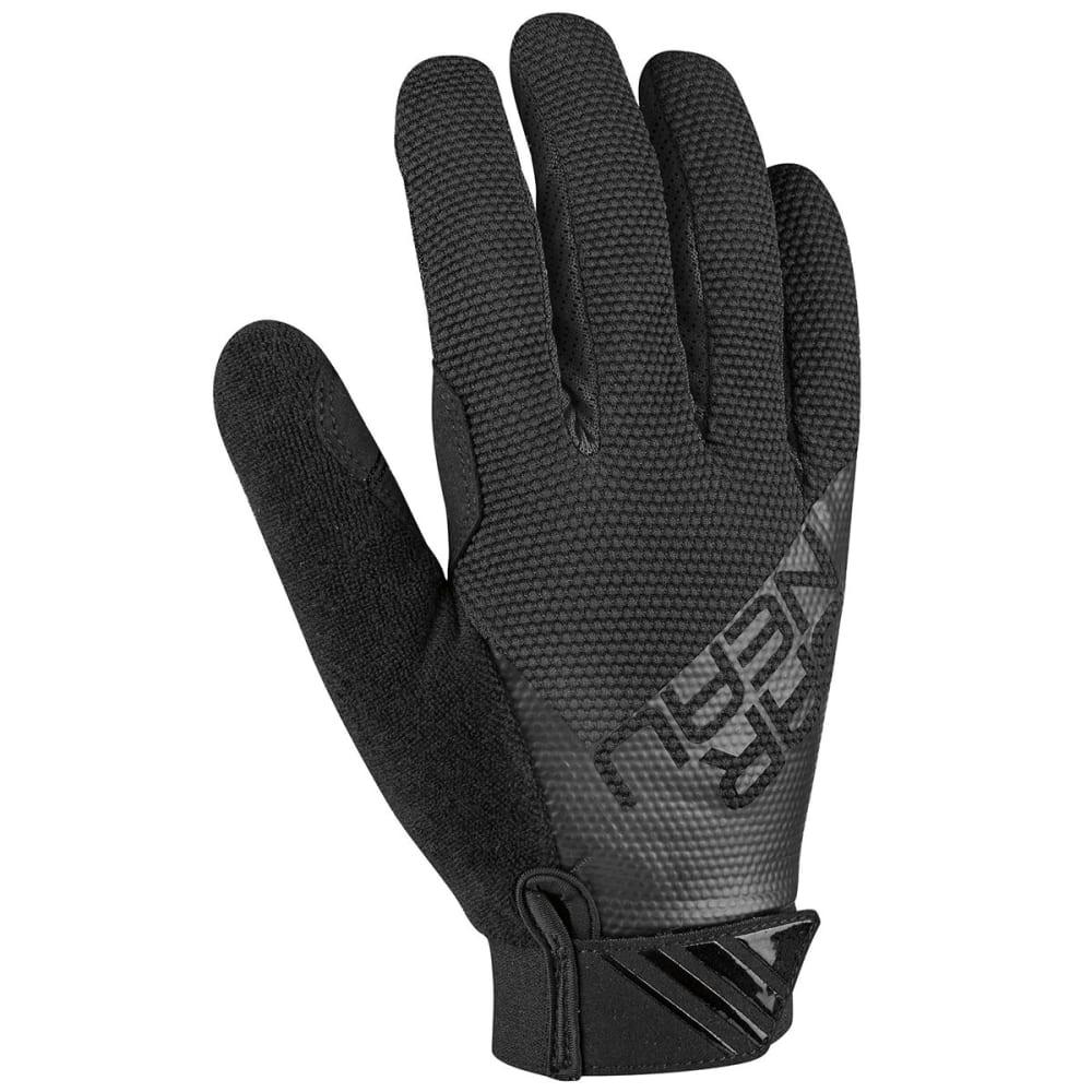 GARNEAU Men's Elan Gel Cycling Gloves - BLACK