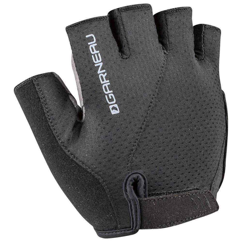 LOUIS GARNEAU Men's Air Gel Ultra Cycling Gloves - BLACK