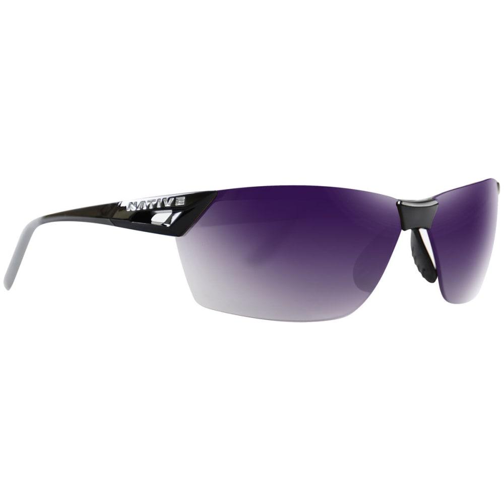 NATIVE EYEWEAR Men's Vigor AF Reflex Sunglasses NO SIZE