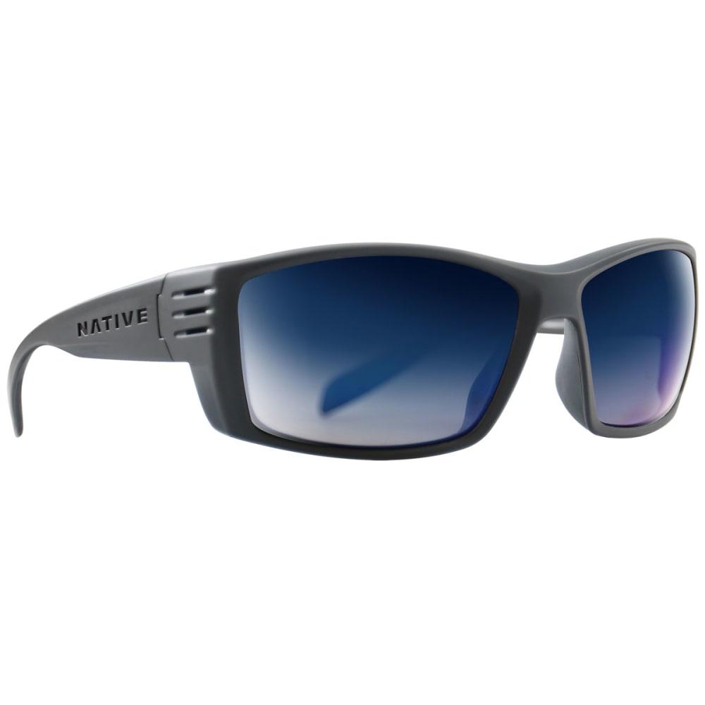 NATIVE EYEWEAR Men's Raghorn Reflex Sunglasses NO SIZE