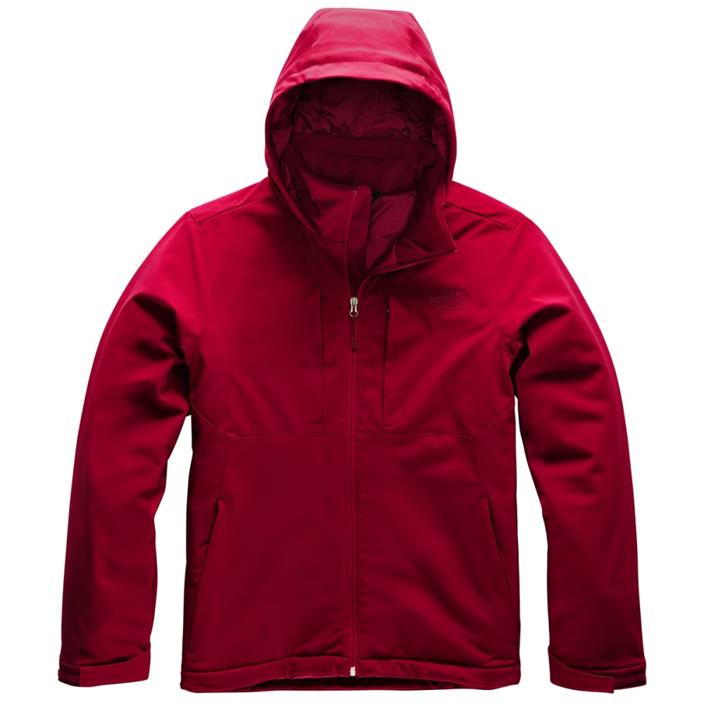 THE NORTH FACE Men's Apex Elevation Jacket M
