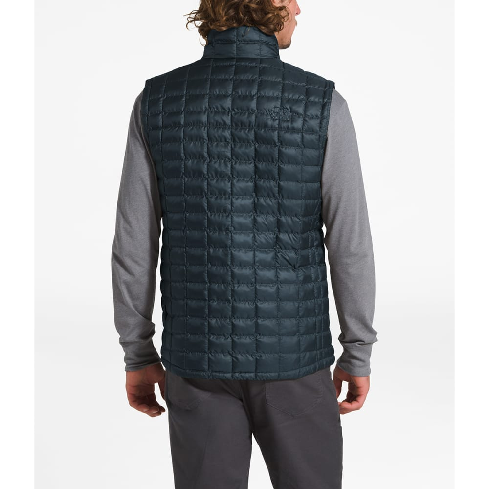 THE NORTH FACE Men's Thermoball Eco Vest - XYN URBAN NAVY MATTE
