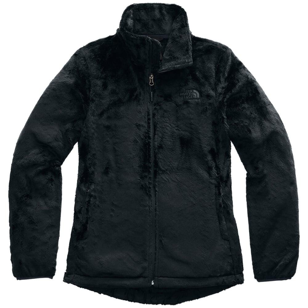 THE NORTH FACE Women's Osito Jacket - JK3 TNF BLACK
