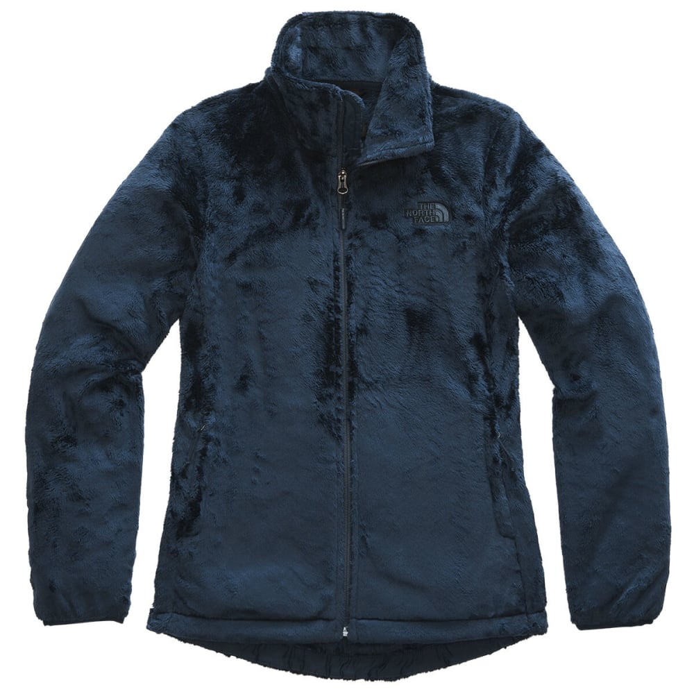 THE NORTH FACE Women's Osito Jacket - H2G URBAN NAVY