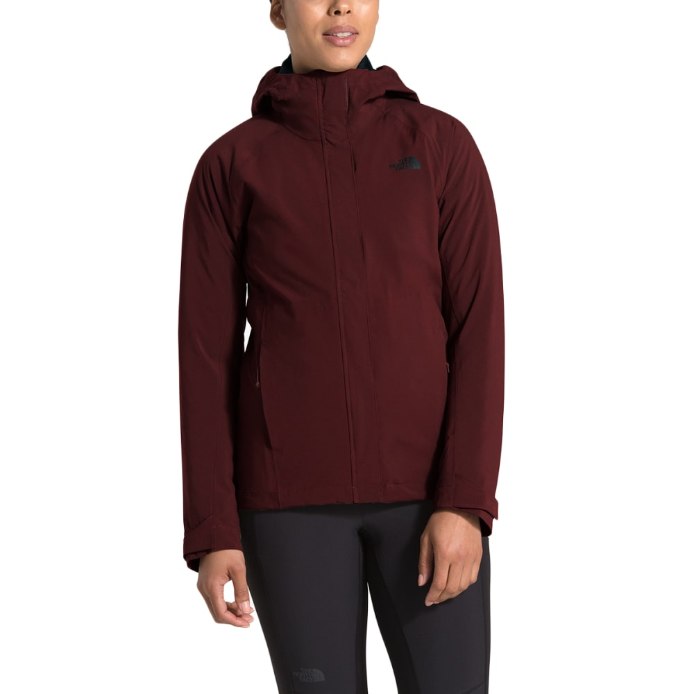 THE NORTH FACE Women's Thermoball Triclimate Jacket S