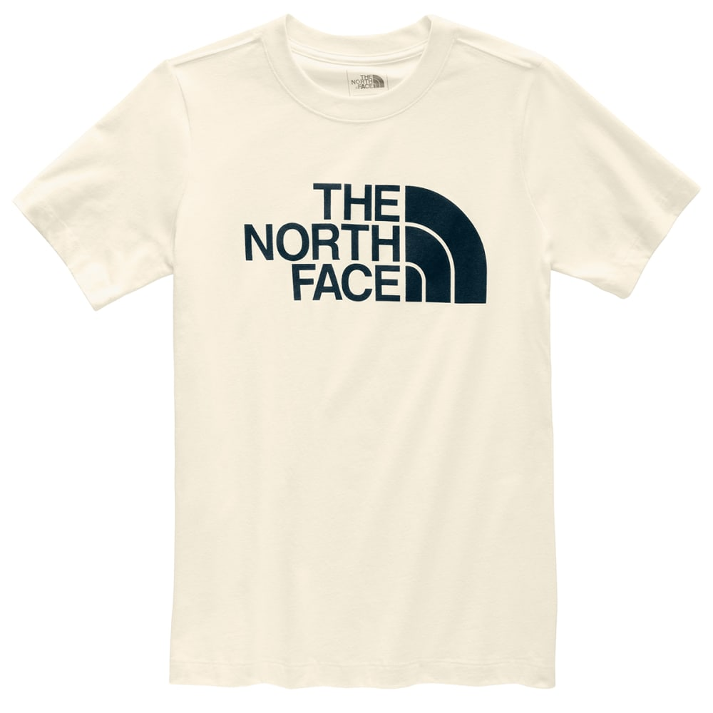 THE NORTH FACE Women's Short-Sleeve Half Dome Tee XS