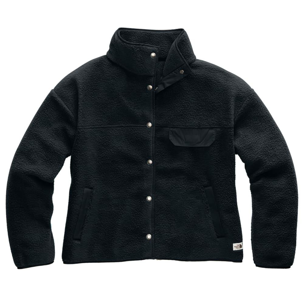 THE NORTH FACE Women's Cragmont Fleece Jacket S
