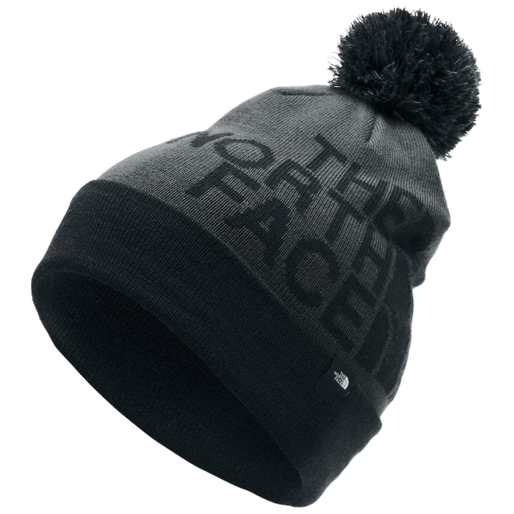 THE NORTH FACE Ski Tuke 5 Hat - KT0 TNF BLACK