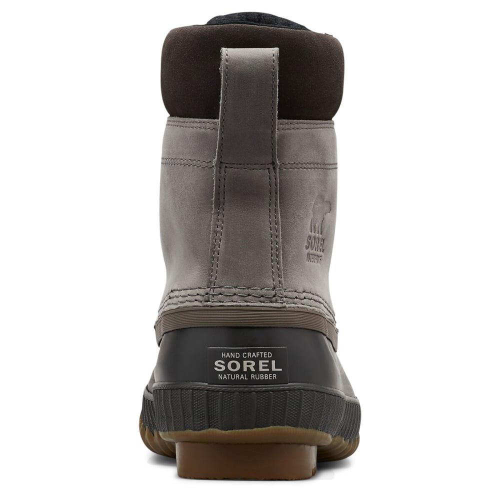 SOREL Men's Cheyanne 2 Lace Duck Boot - QUARRY-052