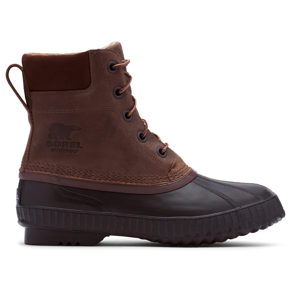 SOREL Men's Cheyanne 2 Lace Duck Boot 8