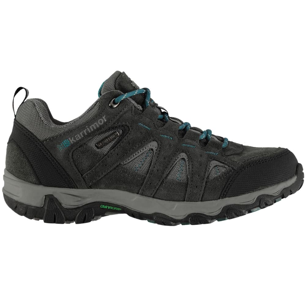 KARRIMOR Kids' Mount Low Walking Shoes 4